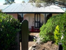 Jasmine's Cottage - Accommodation Ballina