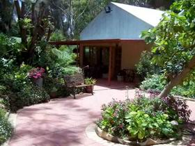 Rainforest Retreat - Accommodation Ballina