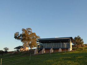 Barossa Pavilions - Accommodation Ballina