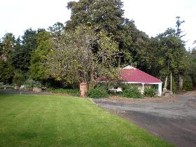 Brown's House - Accommodation Ballina