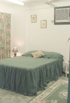 Frangipanni Bed and Breakfast - Accommodation Ballina