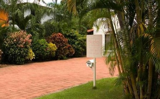 Darwin City Bed and Breakfast - Accommodation Ballina