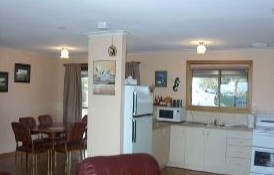 Lenmar Park Bed and Breakfast - Accommodation Ballina