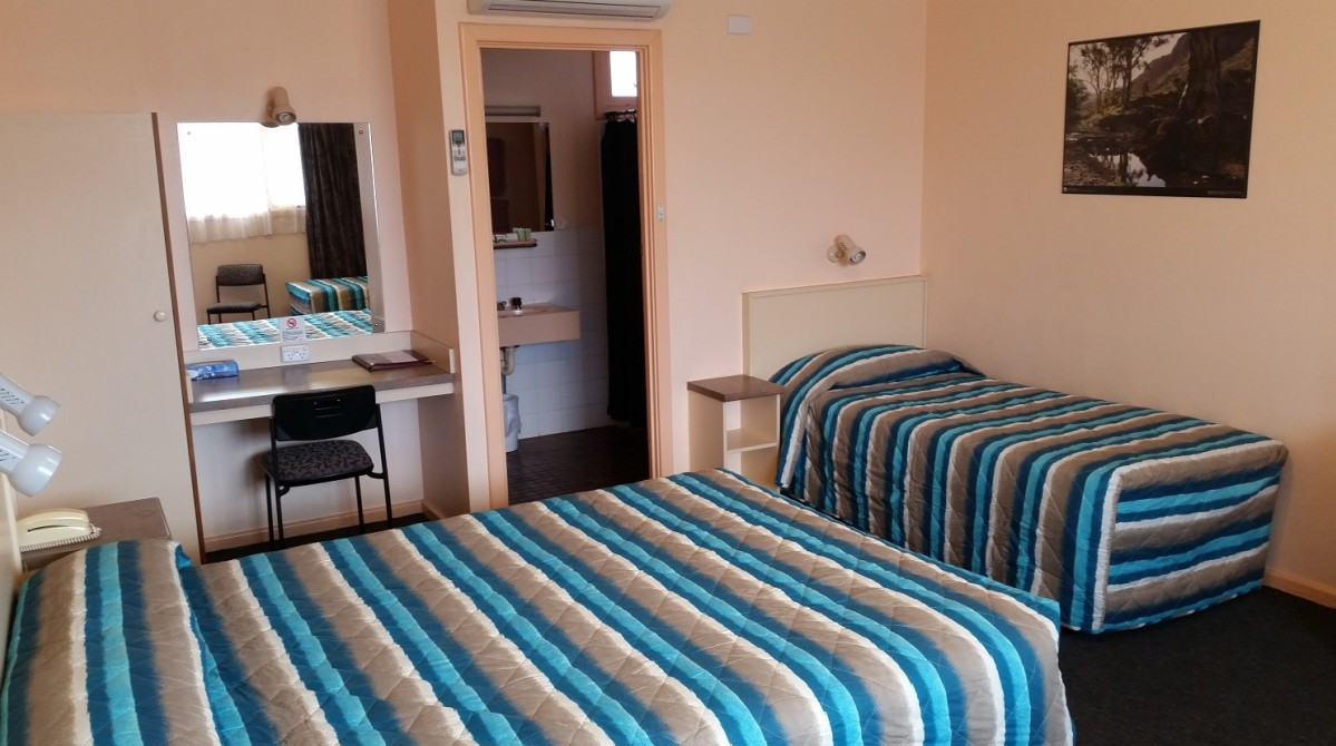 Highway One Motel Port Augusta - Accommodation Ballina