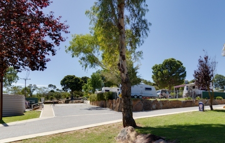 Avoca Dell Caravan Park - Accommodation Ballina