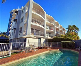 The Beach Houses - Cotton Tree - Accommodation Ballina