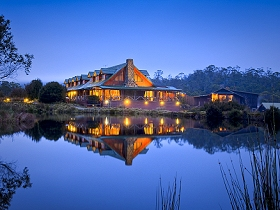 Peppers Cradle Mountain Lodge - Accommodation Ballina
