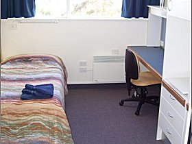 University of Tasmania - Christ College - Accommodation Ballina