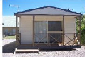 Sheffield Cabins - Accommodation Ballina