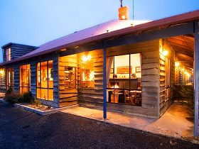 Central Highlands Lodge Accommodation - Accommodation Ballina