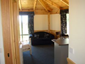 Seven Mile Cottages - Accommodation Ballina