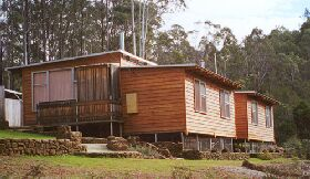 Minnow Cabins - Accommodation Ballina