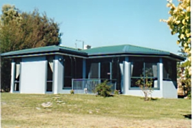 Homelea Accommodation Spa Cottage and Apartments - Accommodation Ballina