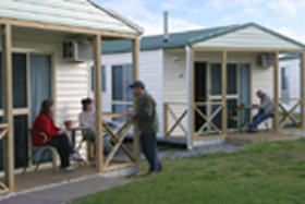 Discovery Holiday Parks Devonport Cosy Cabins - Accommodation Ballina