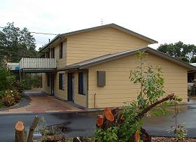 North East Restawhile Bed  Breakfast - Accommodation Ballina