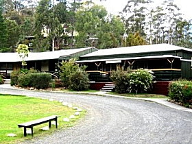 Woodfield Centre - Accommodation Ballina