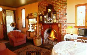 Killynaught Spa Cottages - Accommodation Ballina
