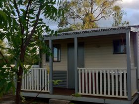 Mount Garnet Travellers Park - Accommodation Ballina