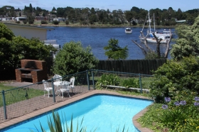Leisure Inn Waterfront Lodge - Accommodation Ballina