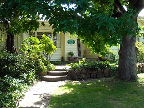 Magnolia Cottage BB - Accommodation Ballina