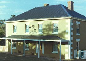 Wilmot Arms Inn - Accommodation Ballina