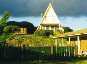 King Island A Frame Holiday Homes - Accommodation Ballina
