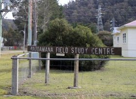 Waddamana Field Study Centre - Accommodation Ballina