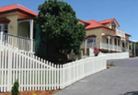 Quayside Cottages - Accommodation Ballina