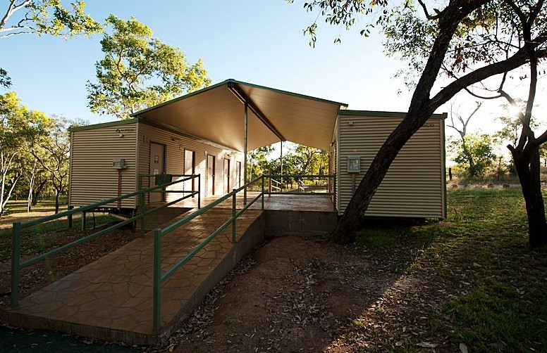 Cobbold Gorge - Accommodation Ballina