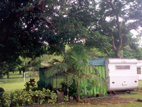 Cooktown Orchid Travellers Park - Accommodation Ballina