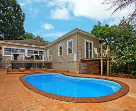 Berry Brook - Accommodation Ballina