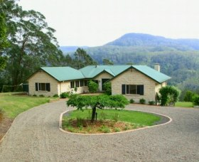 Away at Berry - Accommodation Ballina