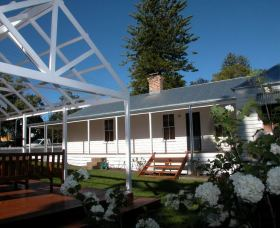 The Cottage - Berry - Accommodation Ballina