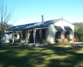 Hillcrest Cottage - Accommodation Ballina