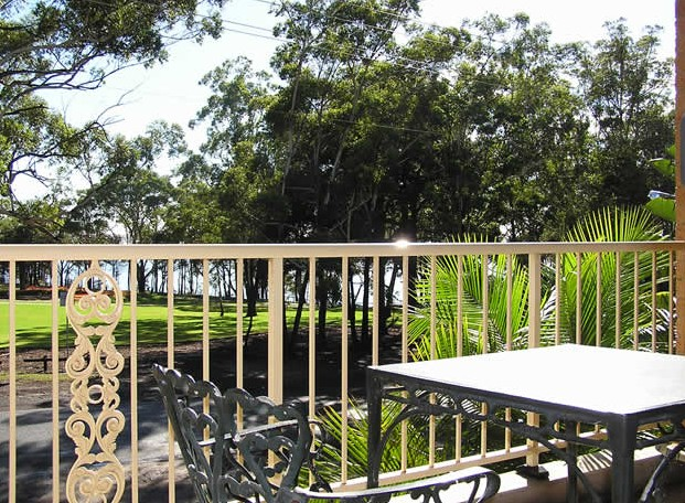 Huskisson Bayside Resort - Accommodation Ballina