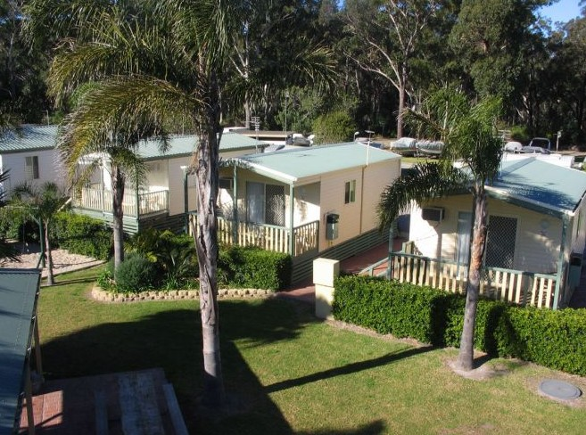 Jervis Bay Caravan Park - Accommodation Ballina
