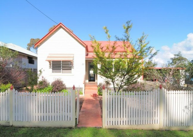 Diamond Cottages - Accommodation Ballina