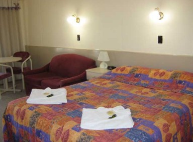 Ballarat Budget Motel - Accommodation Ballina