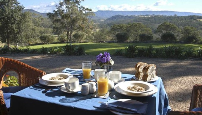 Acacia House Bed and Breakfast - Accommodation Ballina