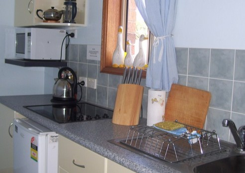 Bryn Glas Bed and Breakfast - Accommodation Ballina