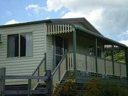 Halls Country Cottages - Accommodation Ballina