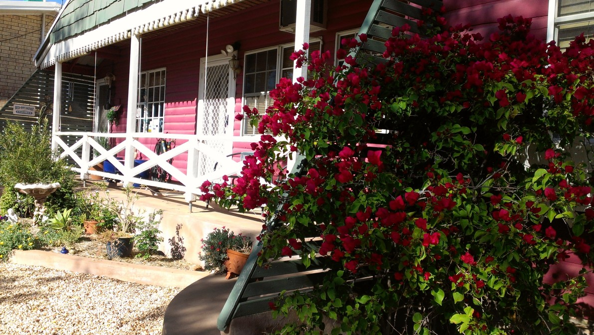 Sonjas Bed and Breakfast - Accommodation Ballina
