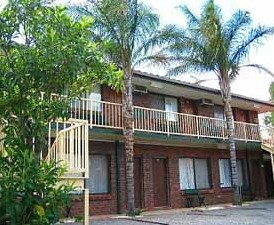 Wentworth Club Motel - Accommodation Ballina