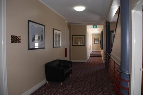 Alpine Hotel - Accommodation Ballina