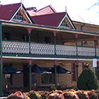 Royal Hotel Cooma - Accommodation Ballina