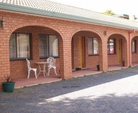 Cooma Country Club Motor Inn - Accommodation Ballina