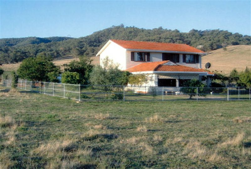 Cossettini High Country Retreat - Accommodation Ballina