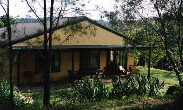 Bella Vista Cottage - Accommodation Ballina