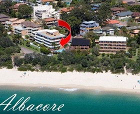 Albacore 4 - Accommodation Ballina