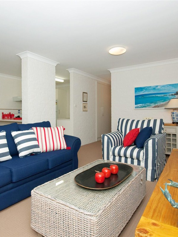 Bay Parklands - Accommodation Ballina